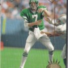 BOOMER ESIASON 1993 Upper Deck SP #191.  JETS