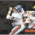 JOHN ELWAY 1995 Pinnacle #71.  BRONCOS
