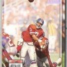 JOHN ELWAY 1993 Pro Set Power #7.  BRONCOS