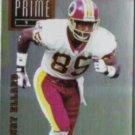 HENRY ELLARD 1996 Playoff Prime #068.  REDSKINS