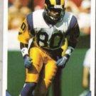 HENRY ELLARD 1993 Topps #557.  RAMS
