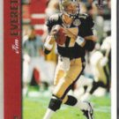 JIM EVERETT 1997 Topps #281.  SAINTS