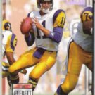 JIM EVERETT 1993 Pro Set Power #111.  RAMS