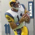 JIM EVERETT 1992 Prime Time #043.  RAMS