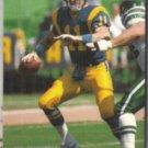 JIM EVERETT 1993 Pro Set #229.  RAMS