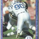 STEVE EMTMAN 1993 Edge #93.  COLTS