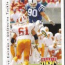STEVE EMTMAN 1992 Upper Deck RC #409.  COLTS