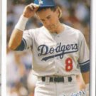 GARY CARTER 1992 Upper Deck #267.  DODGERS