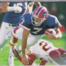 DOUG FLUTIE 2000 Upper Deck #26.  BILLS