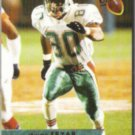 IRVING FRYAR 1993 Fleer Ultra #252.  DOLPHINS
