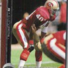 WILLIAM FLOYD 1996 Upper Deck #41.  49ers