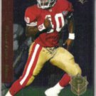 WILLIAM FLOYD 1994 Upper Deck SP Prospects Foil #14.  49ers