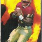 WILLIAM FLOYD 1994 Fleer Prospects Insert #8 of 25.  49ers