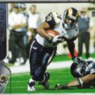 MARSHALL FAULK 2004 Upper Deck #179.  RAMS