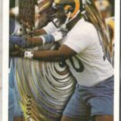 WAYNE GANDY 1994 Topps Draft #141.  RAMS