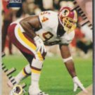 SEAN GILBERT 1996 Stadium Club #328.  REDSKINS