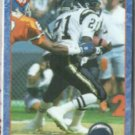 DARRIEN GORDON 1993 Edge RC #303.  CHARGERS