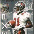 JACQUEZ GREEN 1999 Playoff Prestige #EX71.  BUCS