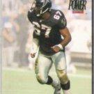 MOE GARDNER 1992 Pro Set Power #167.  FALCONS