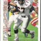 MOE GARDNER 1993 Upper Deck #443.  FALCONS