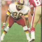 DARRELL GREEN 1991 Fleer Ultra #271.  REDSKINS