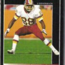 DARRELL GREEN 1992 Pinnacle #278.  REDSKINS