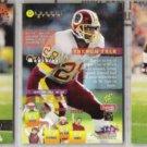 DARRELL GREEN (3) 1995 Stadiumn Club #148.  REDSKINS