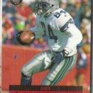 JOEY GALLOWAY 1996 Fleer Ultra #149.  SEAHAWKS