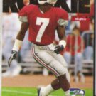 JOEY GALLOWAY 1995 Skybox Impact RC #176.  SEAHAWKS