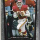 TONY GONZALEZ 1998 Upper Deck Game Dated #138.  CHIEFS