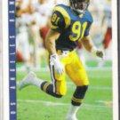 KEVIN GREENE 1993 Score #116.  RAMS