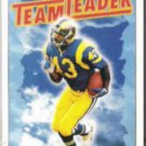CLEVELAND GARY 1993 Topps Gold #176.  RAMS