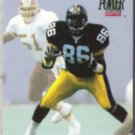 ERIC GREEN 1992 Pro Set Power #291.  STEELERS