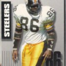 ERIC GREEN 1992 Prime Time #139.  STEELERS
