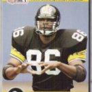 ERIC GREEN 1990 Pro Set Prospects #689.  STEELERS