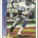 MEL GRAY 1991 Pacific #137.  LIONS
