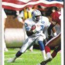 MEL GRAY 1992 AW Sports #137.  LIONS