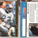 MEL GRAY (2) 1992 Action Packed #71.  LIONS