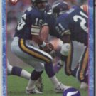 RICH GANNON 1993 Edge #123.  VIKINGS