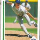 MITCH WILLIAMS 1991 Upper Deck #173.  CUBS