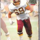 MARK SCHLERETH 1992 Pro Set Power #69. REDSKINS