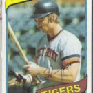 JASON THOMPSON 1980 Topps #150.  TIGERS