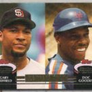 GOODEN / Sheffield 1992 Stadium Club Members Only