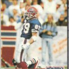 STEVE TASKER 1992 Pro Set #103.  BILLS