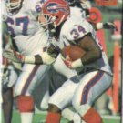 THURMAN THOMAS 1994 Action Packed Insert #FF20.  BILLS