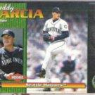 FREDDY GARCIA 1999 Pacific OMega #218.  MARINERS