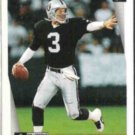 JEFF GEORGE 1997 Upper Deck CC #513.  RAIDERS