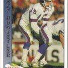 JEFF HOSTETLER 1991 Pacific #347.  GIANTS