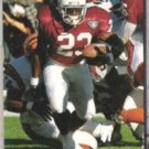 GARRISON HEARST 1995 Pro Line Classic #26.  CARDINALS