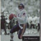 JIM HARBAUGH 1992 Playoff #80.  BEARS